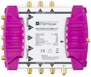 Multiswitch OMS 5/6p Opticum